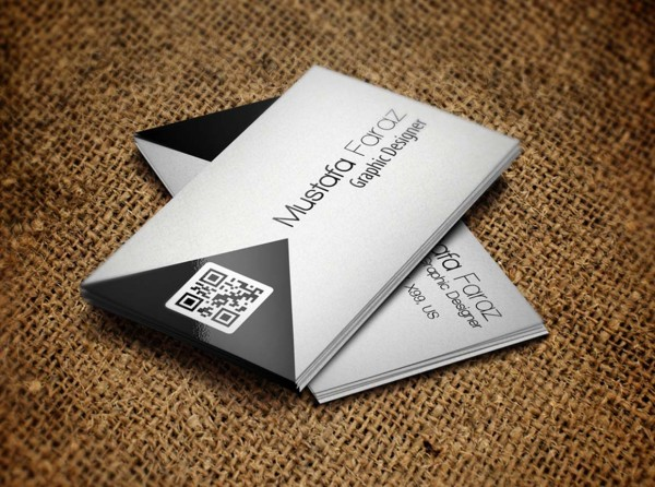 Corporate Business Card by symufa