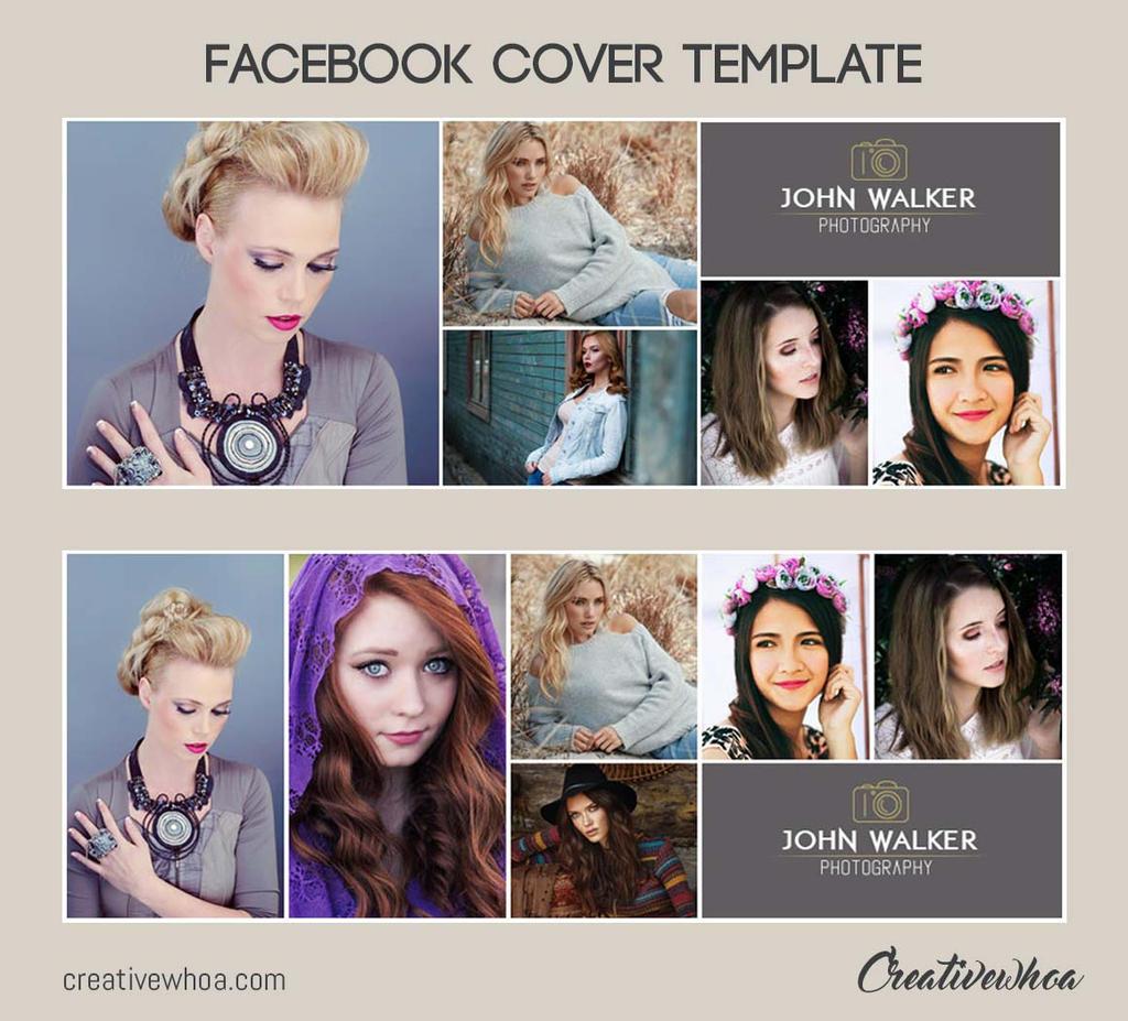 Facebook Timeline Cove...