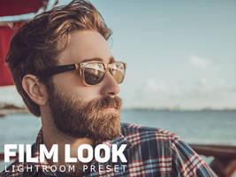 Free Film Look Lightroom Presets by symufa