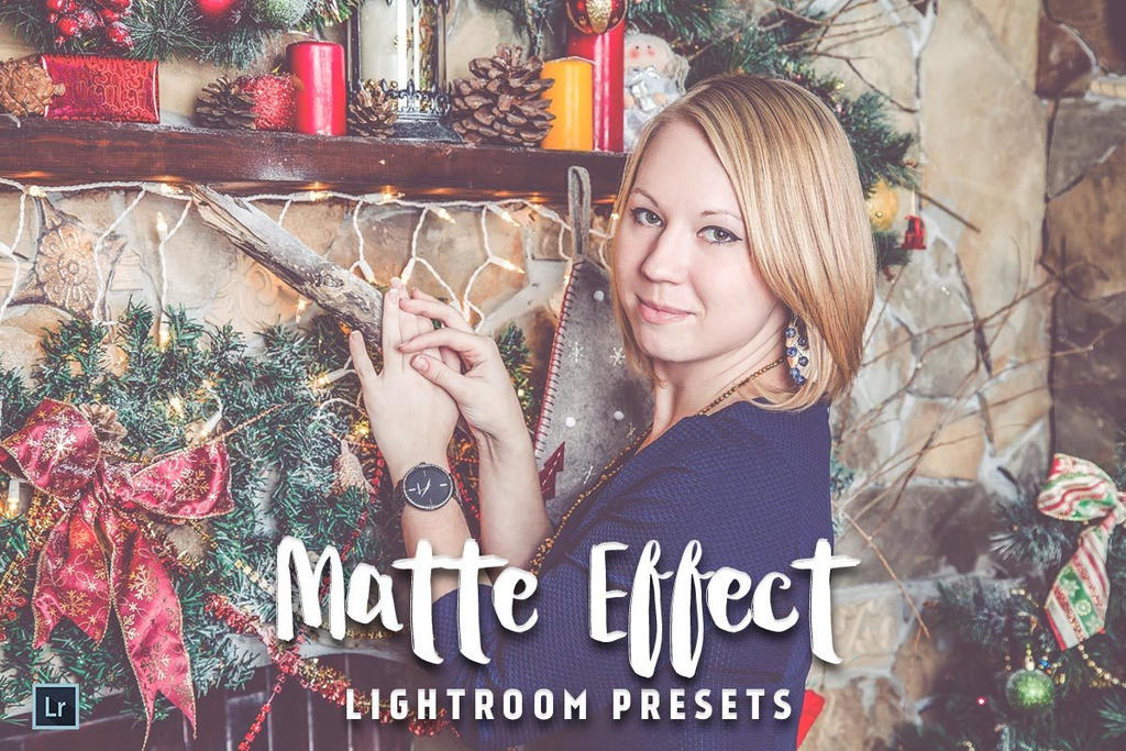 20 Free Matte Effect Lightroom Presets