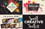 Small Creative Toolkit