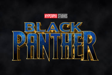 Free Black Panther Cinematic Text Effect by symufa