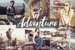 Free Adventure Mobile And Desktop Lightroom Preset