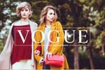 Vogue Lightroom Presets Collection