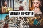 Vintage Lifestyle Mobile And Desktop Lightroom