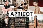 Free Apricot Mobile And Desktop Lightroom Preset