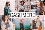Free Cashmere Mobile And Desktop Lightroom Preset