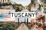 Free Tuscany Mobile And Desktop Lightroom Preset