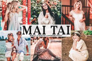 Free Mai Tai Lightroom Preset Mobile And Desktop