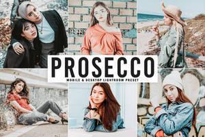 Free Prosecco Mobile And Desktop Lightroom Preset