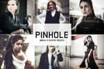 Pinhole Pro Lightroom Presets by symufa
