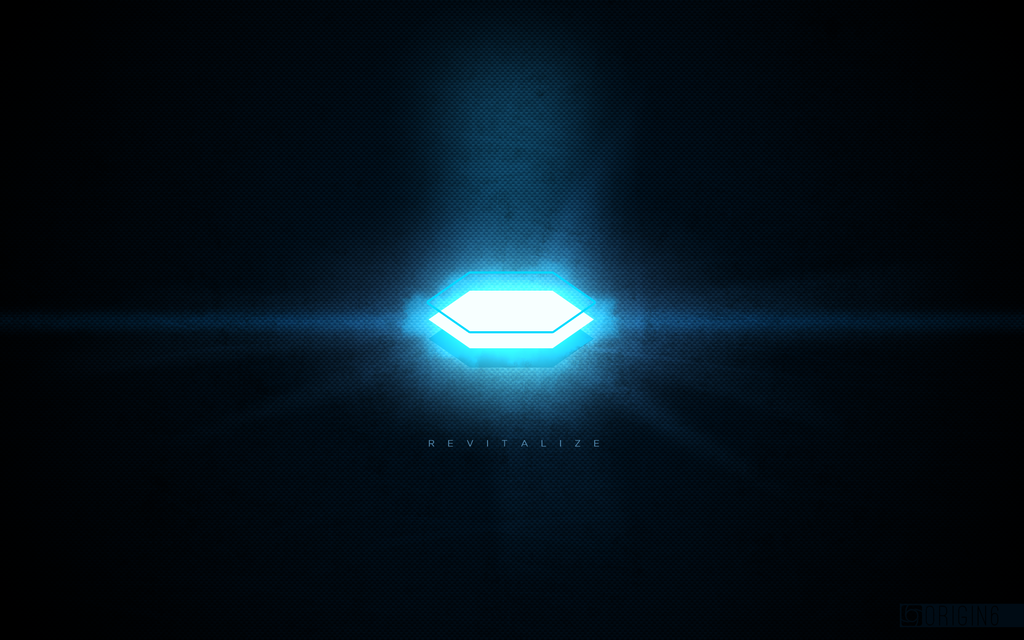 Revitalize by Origin6