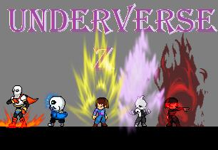 Underverse Z by Neverarts2711