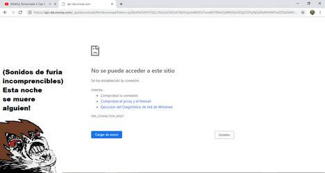 Que carajo pasa con deviantart!!! by Neverarts2711