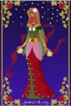 Goddess of Christmas
