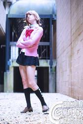 Yukari Takeba