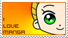 I love manga by Kavel-WB