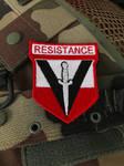 Division Resistance CODWW2