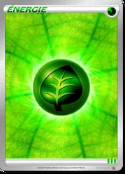 ENERGIE PLANTE POKEMON