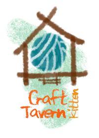 Craft Tavern Kitten logo by tintacity