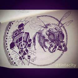 Kewl Bee