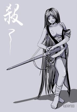 Assassain Sketch