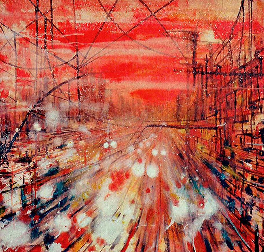 Heatwave by curtis-macdonald