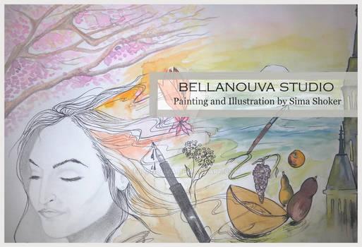 Bellanouva Studio ID