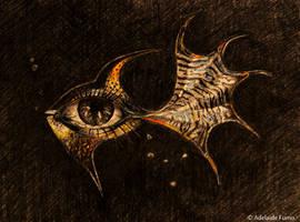 FishEye by AdelaideFumo