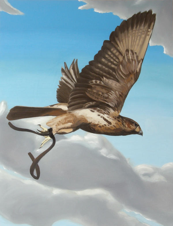 Allegory of Freedom in Art