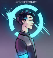 Connor by Wonlis