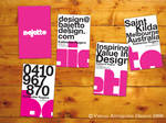 Business Cards- Bajetto 1 by ScarlettArcher