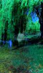 O Green World