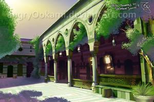 Eternal Palace by 7amze