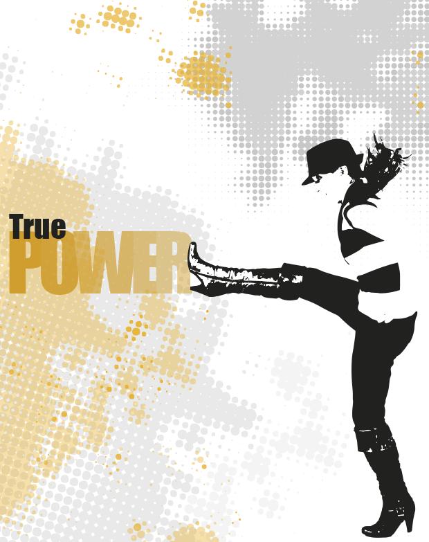True Power by ShadowMimi