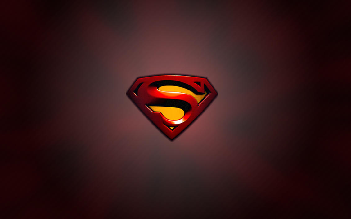 Superman by jordygreen
