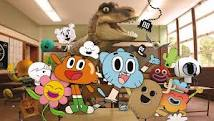 the amazing world of gumball by KOOLKATXD