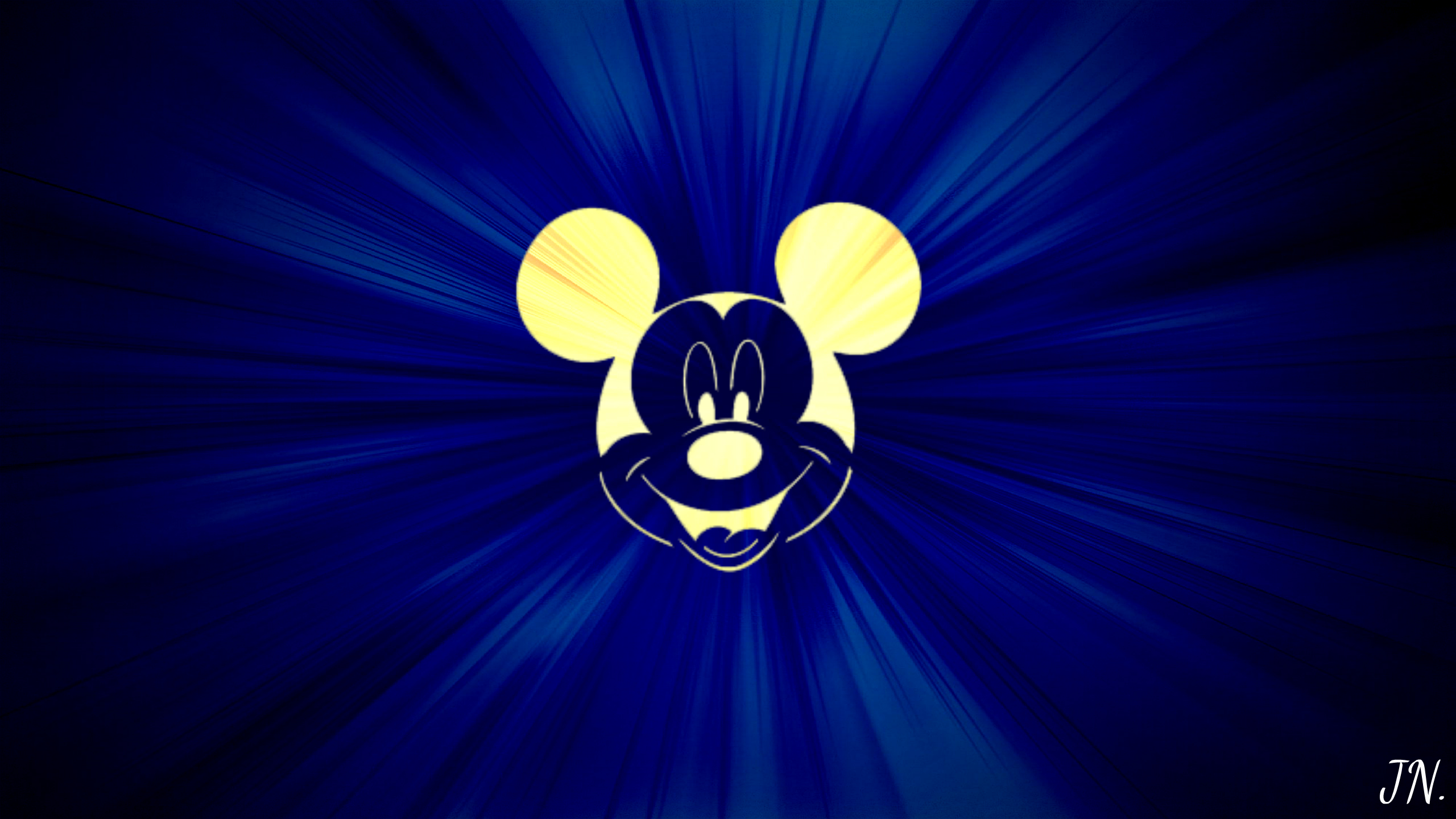 Mickey Mouse Wallpaper by JackNyeTV on DeviantArt