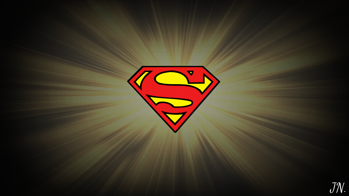 Superman Wallpaper By JackNyeTV