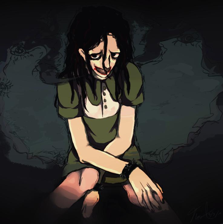Marilyn Manson -1-