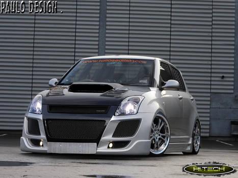 Suzuki Swift .