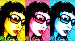 Pop Art by lilithbloody