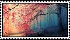 Beautiful tree #2 (Stamp) by TheSiberianHusky