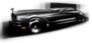 Flat Rolls by DonManolino