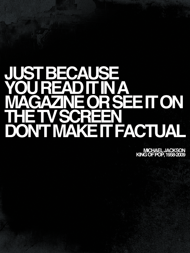 Tabloid Junkie by munchester2cool I Love Typography #6: The Ultimate Source of Text Art Inspiration