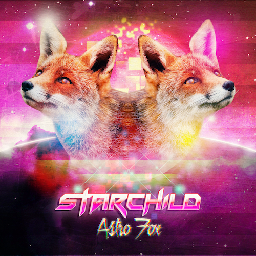 Astro Fox by munchester2cool