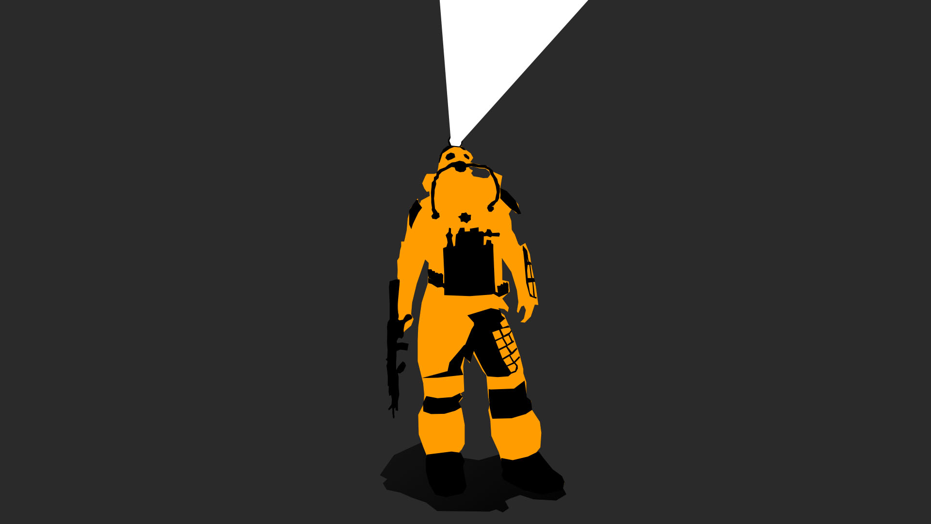 Metro Last Light Minimalistic By Dannster On Deviantart