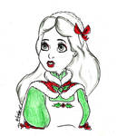 Alice by salemcattish