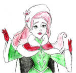 Giselle by salemcattish