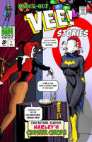 Back Issues III by co4